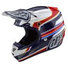Troy Lee Designs SE4 Composite Helmet w/MIPS- Speed