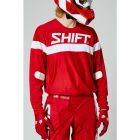 Shift White Label Haut Jersey