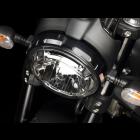 Ducati CNC Aluminium headlight Trim