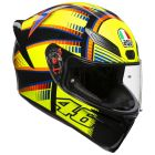 AGV K1 Soleluna 2015 Helmet