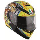 AGV K3 SV Bulega Helmet