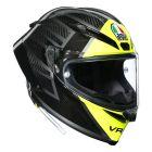 AGV Pista GP RR Carbon Essenza 46 Helmet