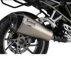 BMW Akrapovic  HP Sports Muffler 77118394783