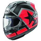 Arai Corsair-X Vinales 2 Helmet