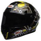 Bell Star MIPS DLX Isle Of Man 2019 Helmet