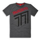 Ducati Graphic 77 T-Shirt