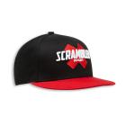 Ducati Scrambler Cross Hat