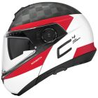 Schuberth C4 Pro Carbon Delta Helmet