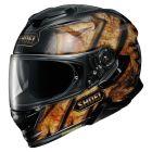 Shoei GT-Air II Deviation Helmet