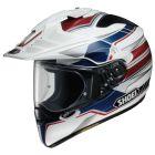 Shoei Hornet X2 Navigate Helmet