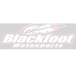 Triumph Black Ribbed Seat A9700400
