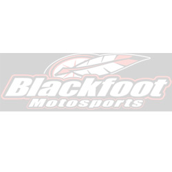 Kawasaki Saddlebag Set, Plain