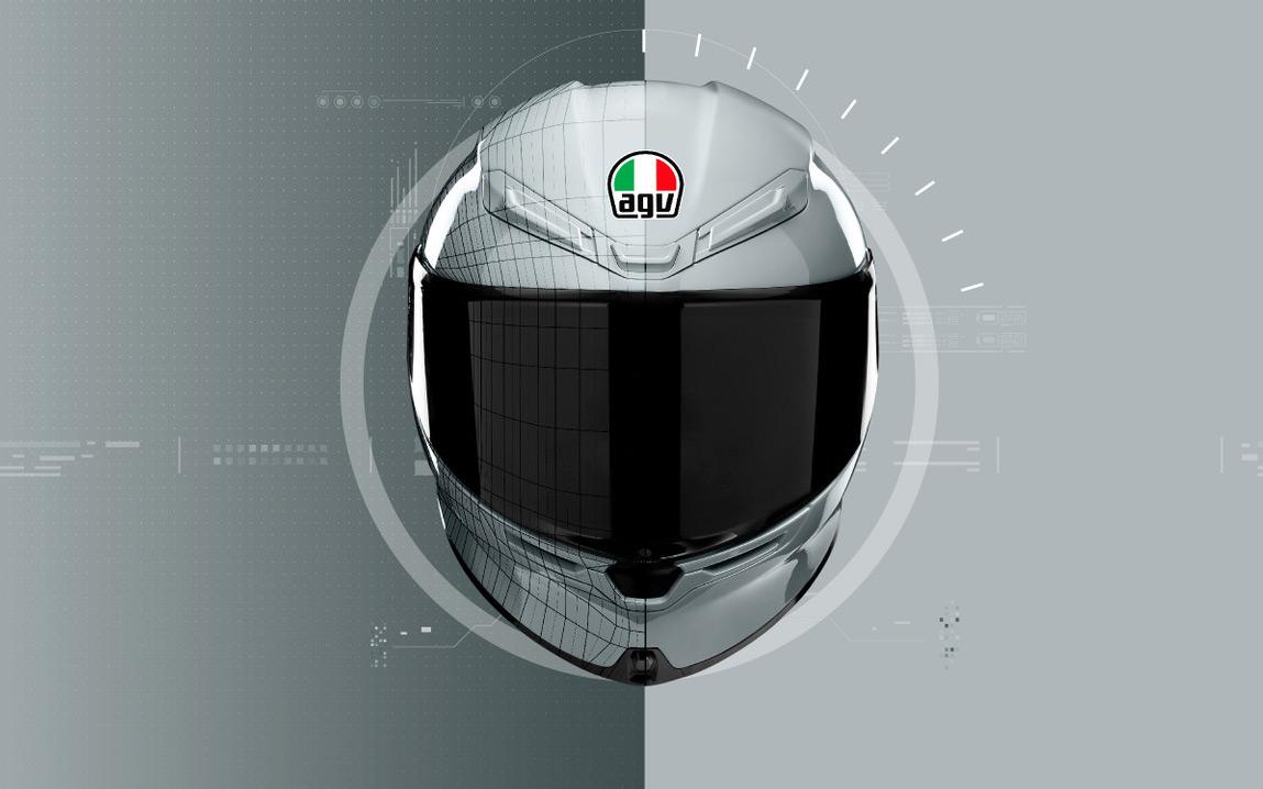 AGV Helmets 2020