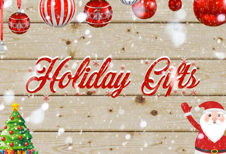 Holiday Sales 2019
