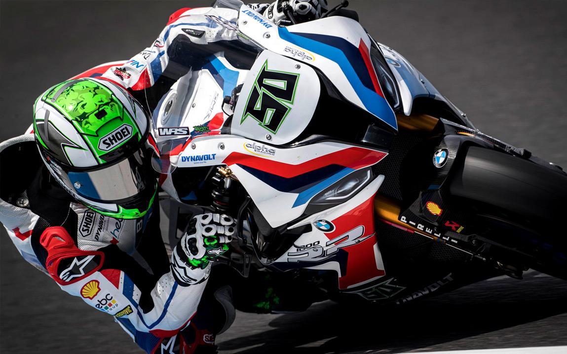BMW Motorrad Motorsports