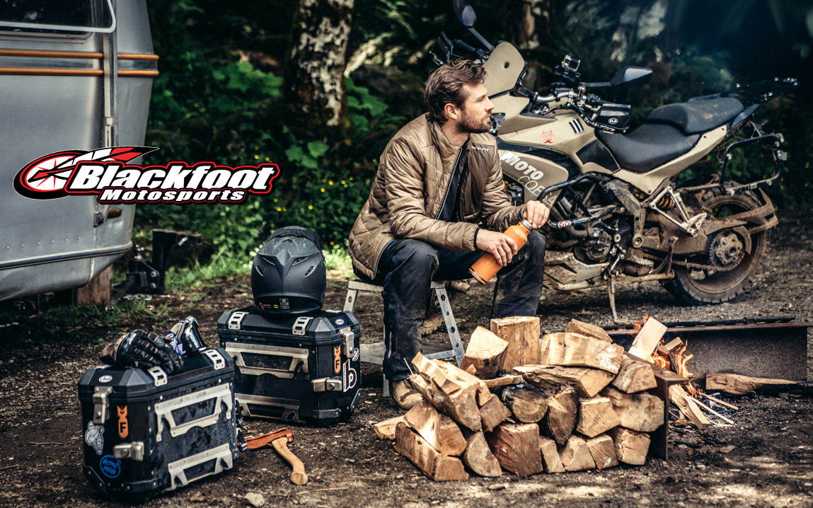 Motorcycle Accessories Canada