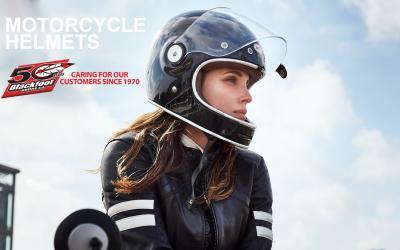 Motorcycle Helmets Canada