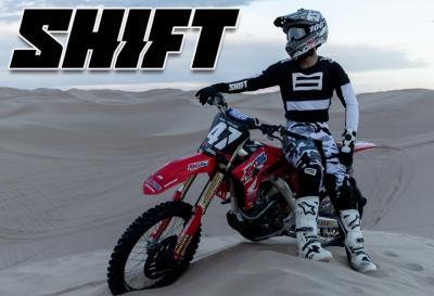 SHIFT MX