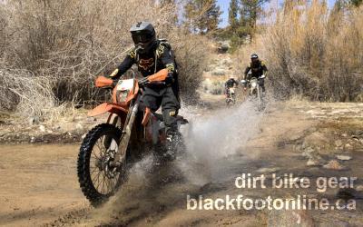Dirt Bike Gear Canada