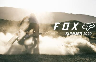 Fox Racing Summer 2020