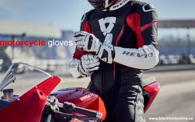 Motorcycle Gloves | Types explained