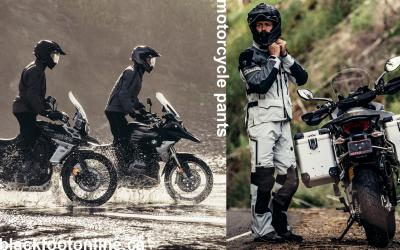 Motorcycle Pants | Canada