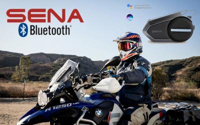 Sena Bluetooth Communication Systems