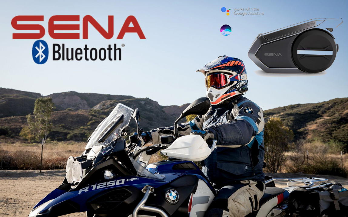 Sena Bluetooth Communication Systems