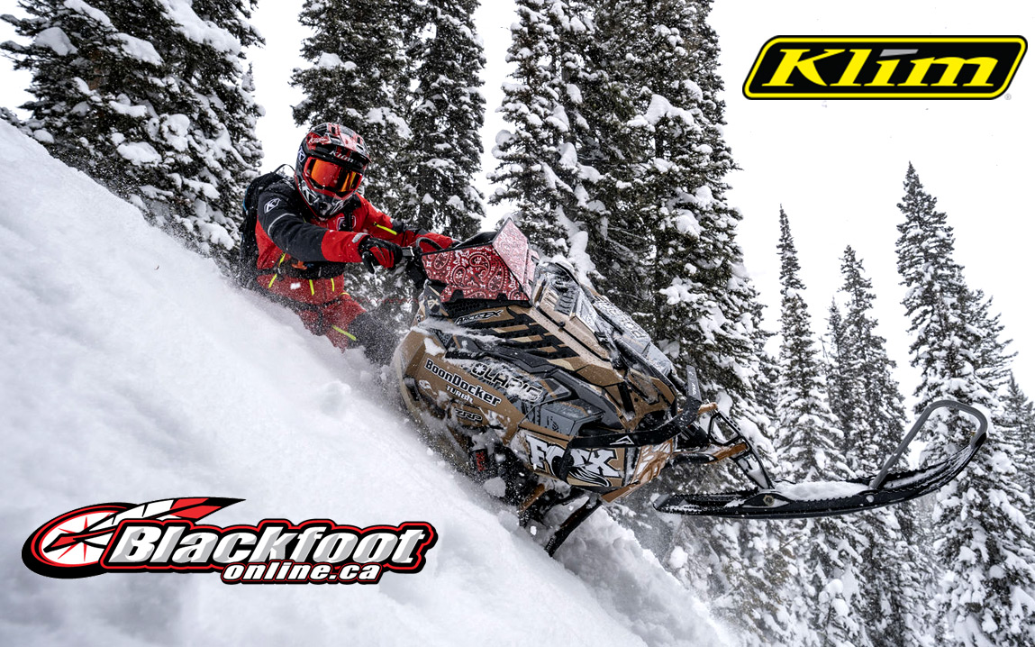 Snowmobile Gear | Online & In-store | Winter is coming!
