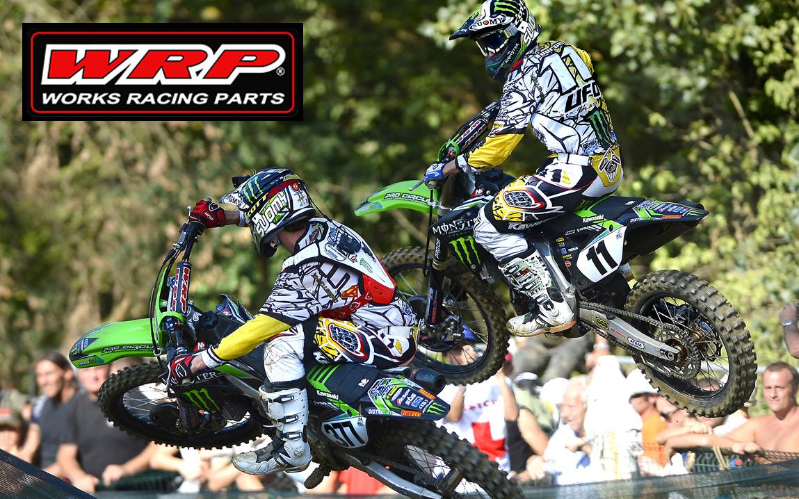 WRP Racing Canada