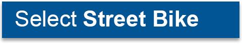 Select Suzuki Street bike